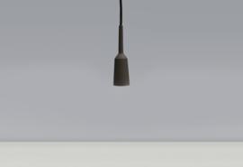 Socket Coal Grey   coal wire