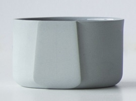 Bowl small | Blue/Grey
