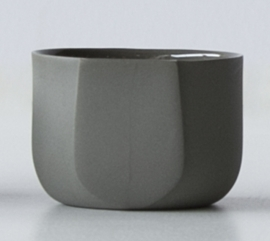 Tea/Cappuccino | Anthracite