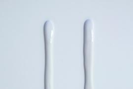Stokkies | White
