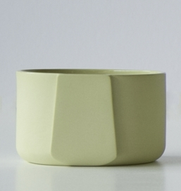 Bowl small | Yellow/Green