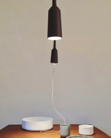 Lamp&Socket Coal