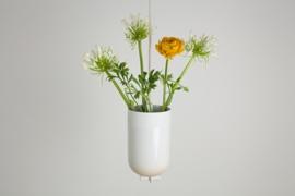 Spatial Vase | Peach Gradient