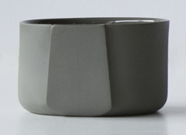 Bowl small | Anthracite
