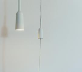 Lamp&Socket White