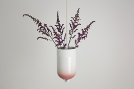 Spatial Vase   Coral Gradient
