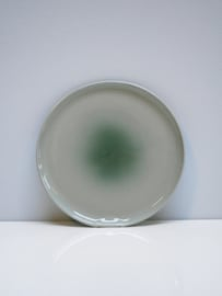 Eclipse plate | Green