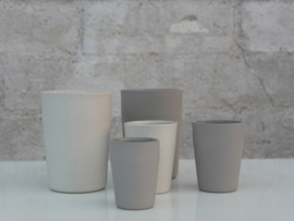 Set Latte | Grey