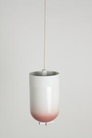 Spatial Vase | Coral Gradient