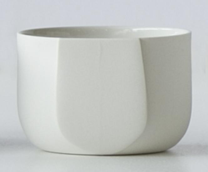 Tea/Cappuccino | White