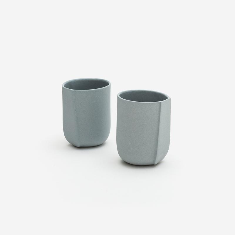 Espresso | Blue/Grey