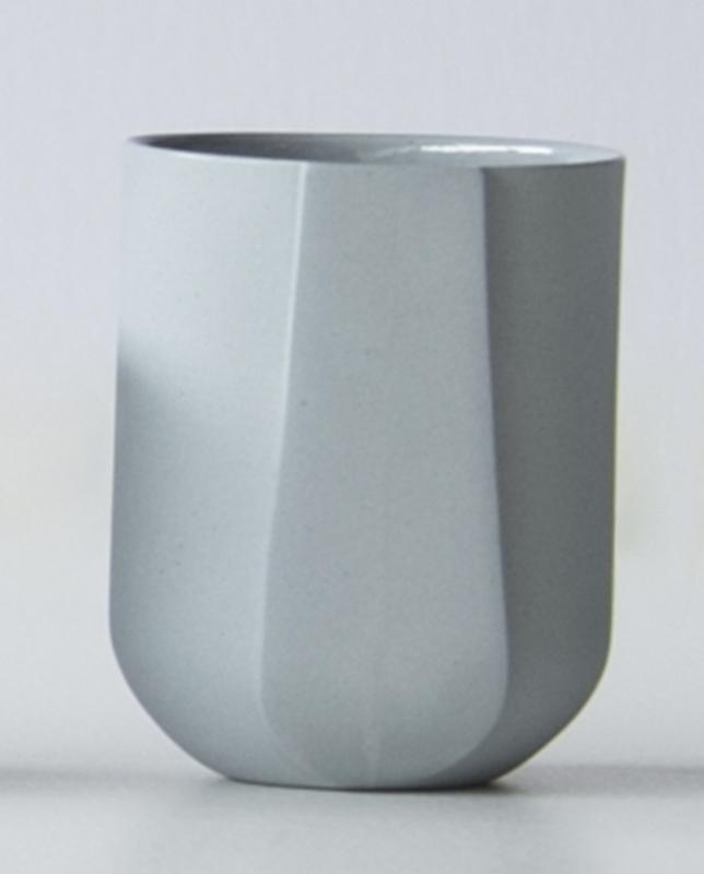 Mug | Blue/Grey
