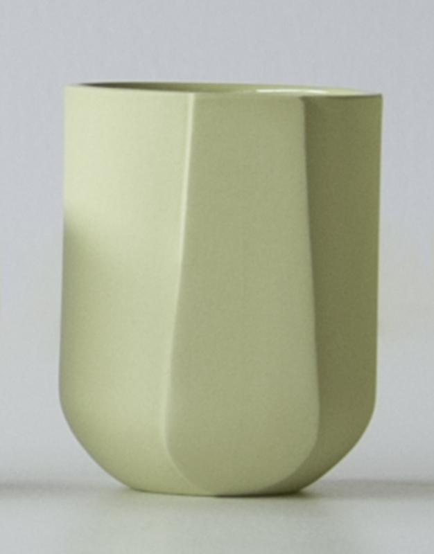 Mug | Yellow/Green