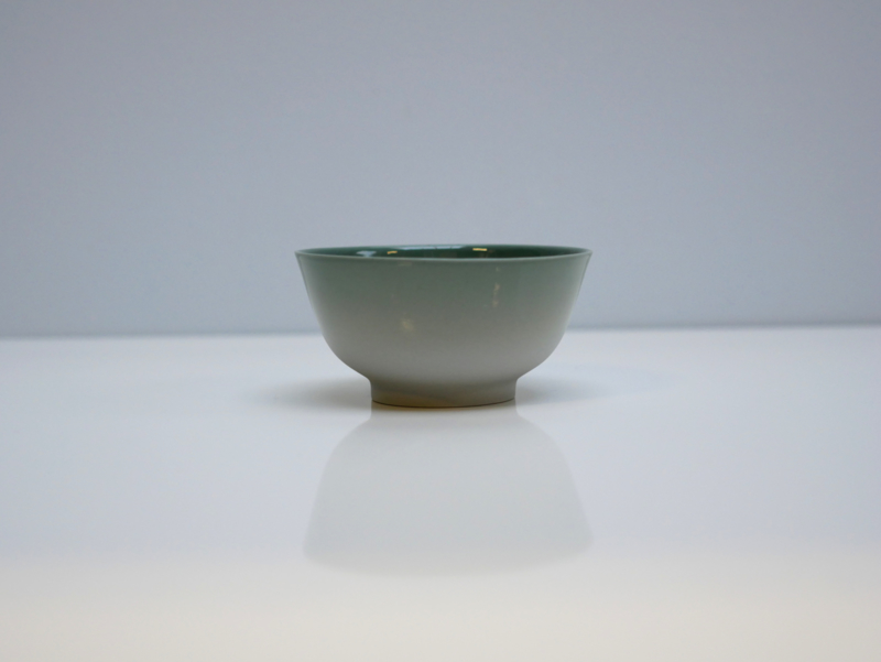 Sample Bowl | Green