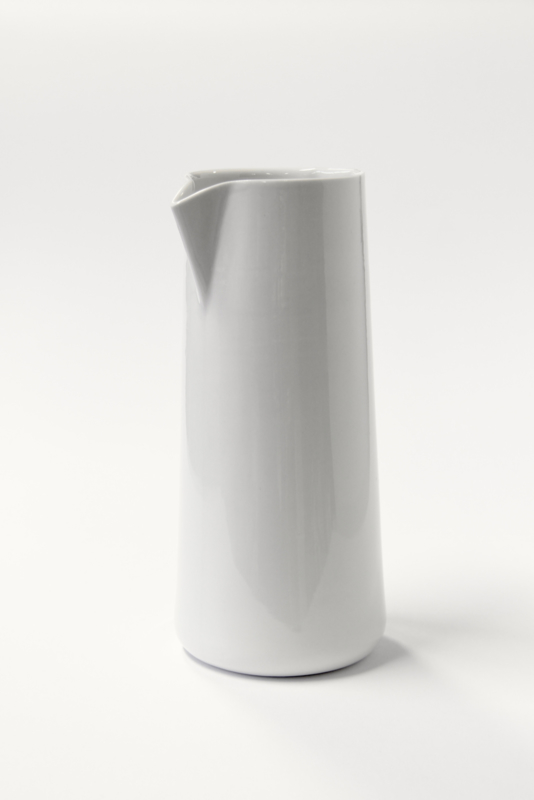 Jug | White