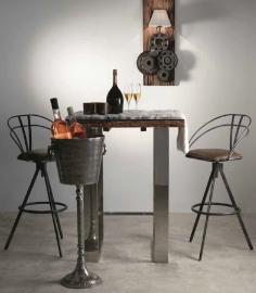 Hoge sta tafel / bar