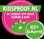 100% Kidsproof