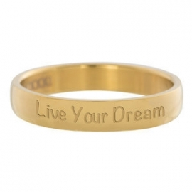 4 mm Live Your Dream