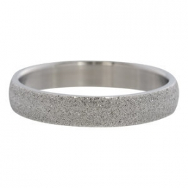 4 mm Ring Sandblasted