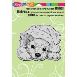Patient Pup - Stampendous