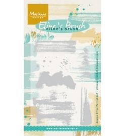 Marianne Design Stempel Eline Brush set