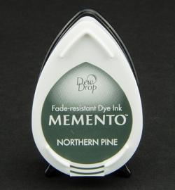 Memento Dew Drop Northern Pine
