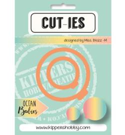 Cut-ies - Ocean Babies - Balloon