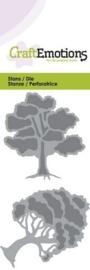 CraftEmotions Die - bomen 2