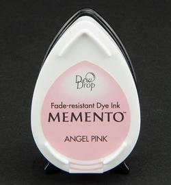Memento Dew Drop Angel Pink