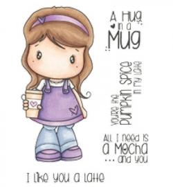 Latte Lucy - Swiss Pixie