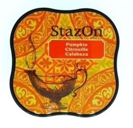 Stazon inktkussen Midi Pumpkin