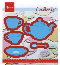 Tea for You - Creatables