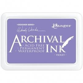 Archival inkt Violet