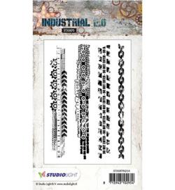 Industrial 2.0, Nr. 254