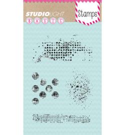 Stamp A6 Basics nr.243