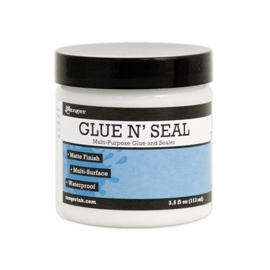 Glue N' Seal 3.5oz