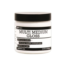 Multi Medium 3.8oz Gloss