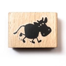 stempel koe Erika