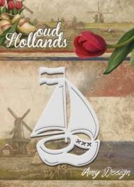 Die - Amy Design - Oud Hollands - Klompboot