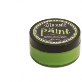 Dylusions By Dyan Reaveley Blendable Acrylic Paint 2oz Dirty Martini