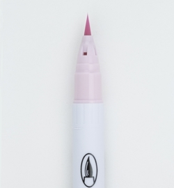 ZIG clean colors-sugared almond pink