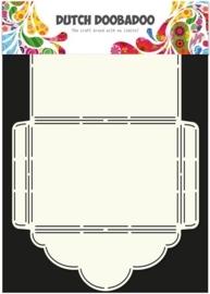 Dutch Doobadoo Dutch Envelop Art Scallop 2 A4