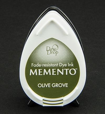 Memento Dew Drop Olive Grove