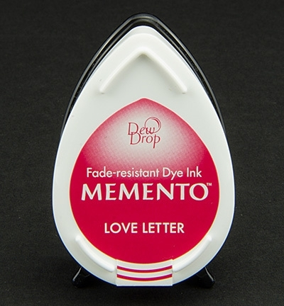 Memento Dew Drop Love Letter