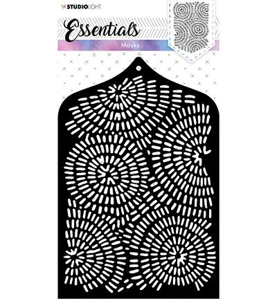 MASKSL25 - Mask Stencil Essentials nr.25