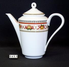 model Weinachtsservice-Koffiekan porselein
