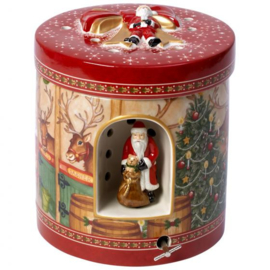 Speeldoos merk: Villeroy & Boch model: Giftbox 21 cm