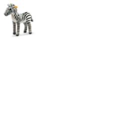024429 Zoelle Zebra Steiff