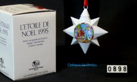 1995 Kerstster Porselein, Hutschenreuther
