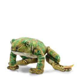 056536 Kikker Froggy Frosch 12 cm